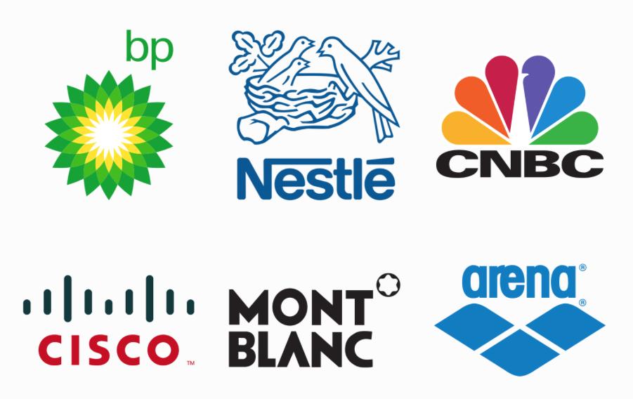 Logos variety 2