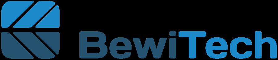 Bewitech logo 900px