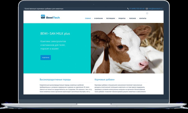 portfolio bewitech site 04 1
