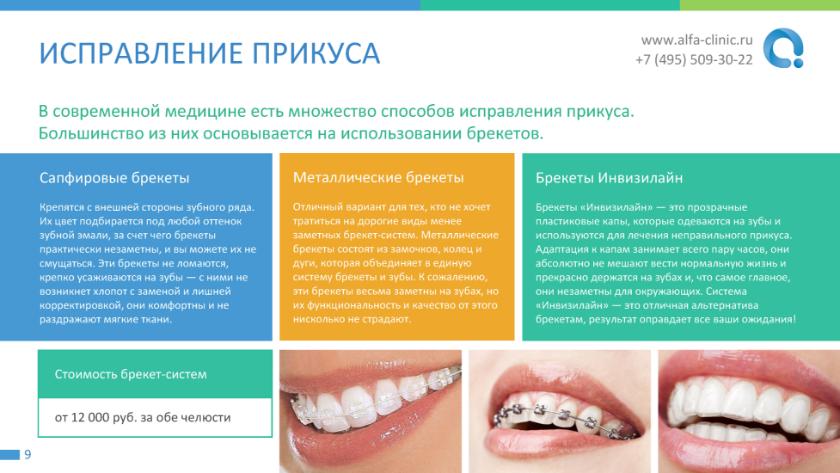 portfolio alfaclinic presentation 08