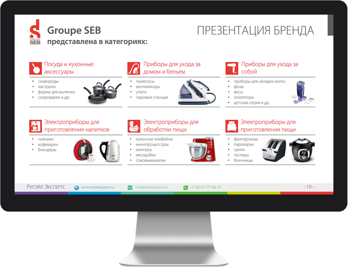 portfolio retailexperts presentation 10