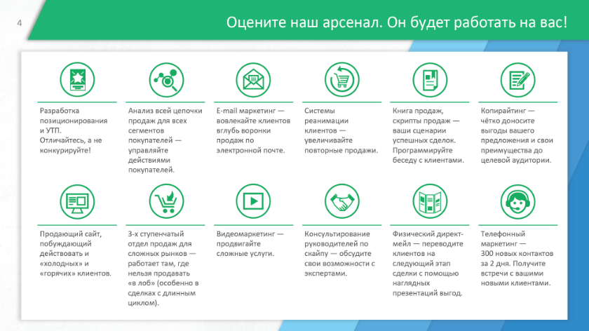 portfolio salesup presentation template 05