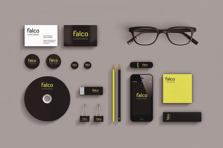 portfolio falco brand 11