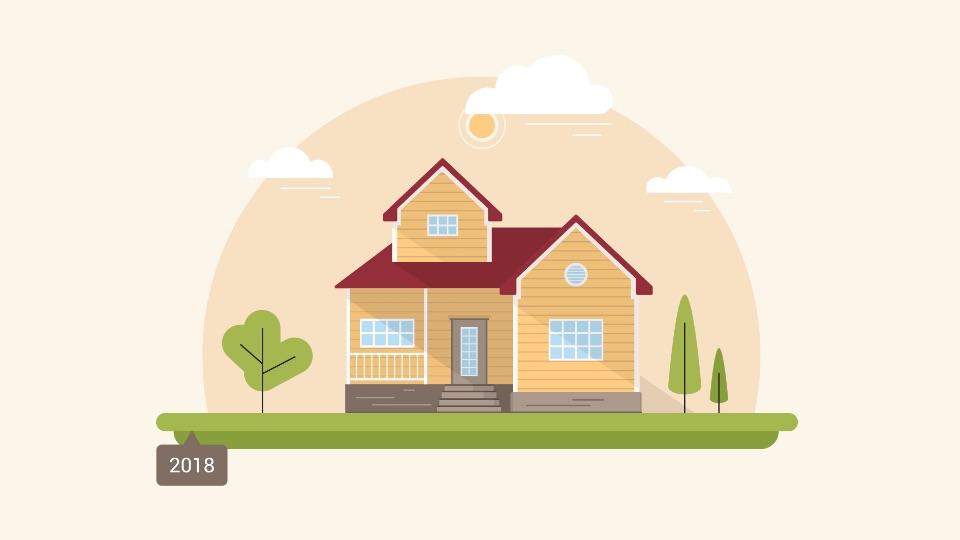 video mitten house